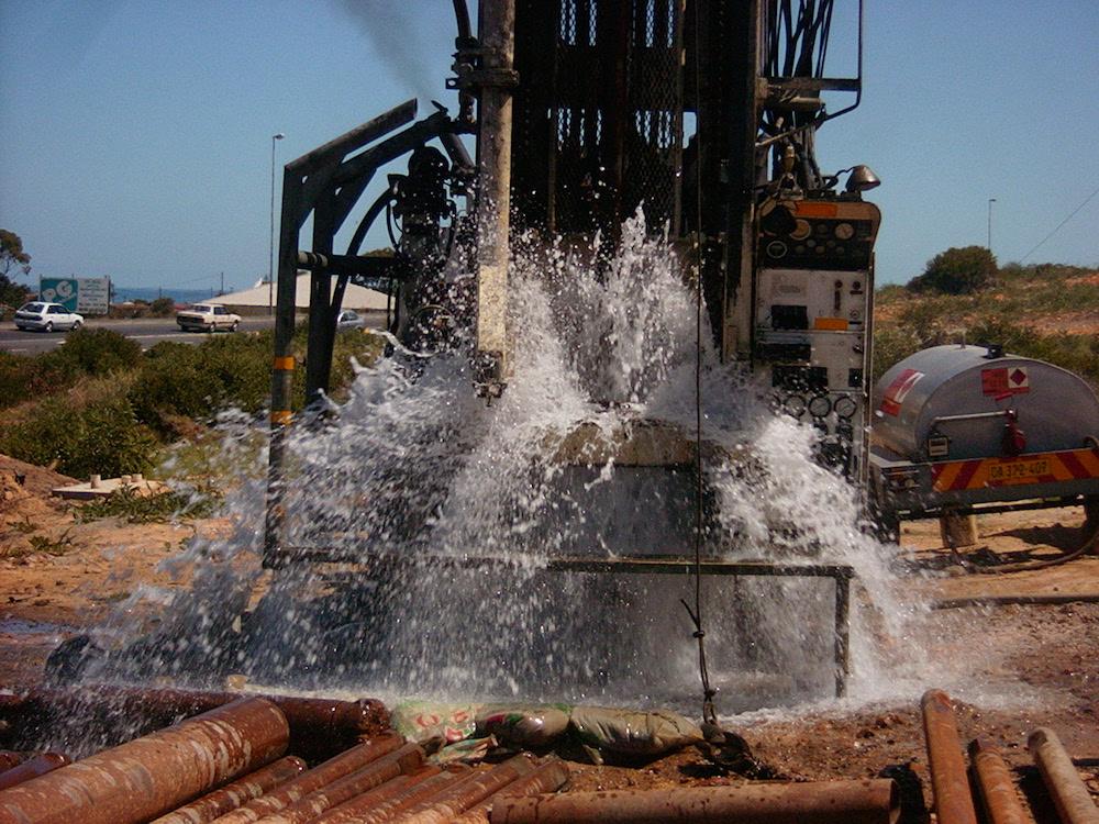 borehole drilling service nigeria